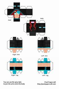 Best 25+ ideas about Minecraft Papercraft Skins | Find what you\'ll love
