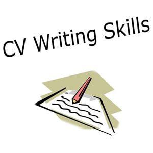 Cv Writing Skills by Curriculum Vitae Cv Writing Skills Care Support