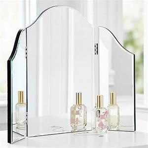 Elegant Miroir De Chambre Conforama U With Coiffeuse Avec