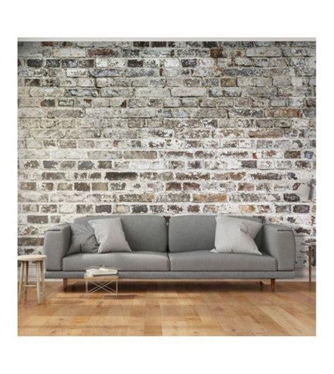 papier peint old walls bimago