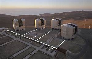 Very Large Telescope - Wikiwand