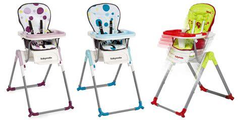 chaise babymoov chaise haute babymoov slim