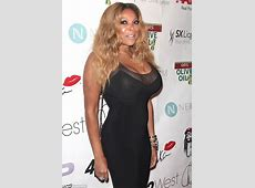 Wendy Williams opens up about being 'fat shamed' as a