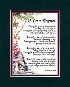 25th anniversary quotes and poems quotesgram With 25th wedding anniversary poems