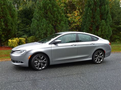 2015 Chrysler 200 Consumer Reviews by Car Review 2015 Chrysler 200s Awd By Henny Hemmes
