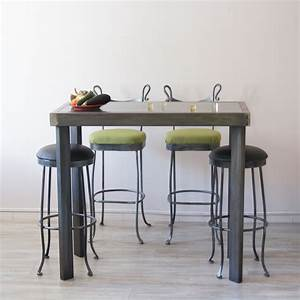 Table rabattable cuisine Paris: Fabriquer une table bar
