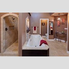 15 Mediterrane Badezimmer Designs