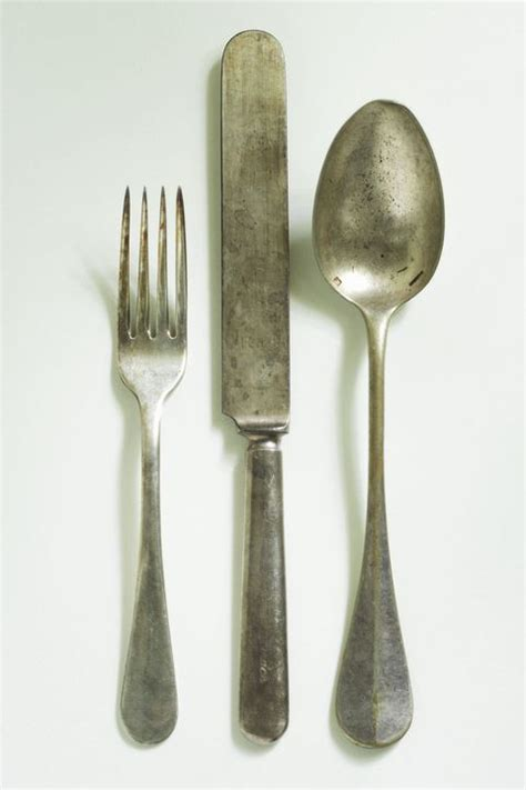 worth money antiques valuable lot antique collectibles things silverware sterling attic tools thousands silver countryliving hiding flatware glass getty these