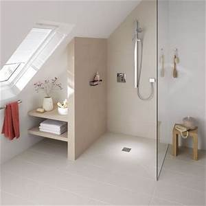 refaire sa salle de bains installer une douche a l With refaire mur salle de bain
