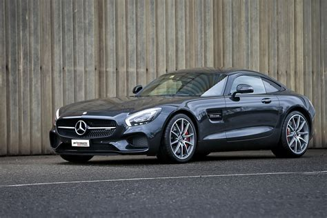 Performmaster Mercedes Benz Amg Gt S Is 13 Seconds Colser