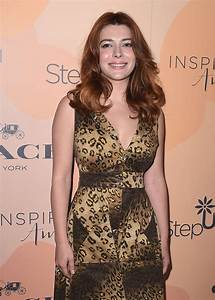 Elena Satine Inspiration Awards 2017 In Los Angeles