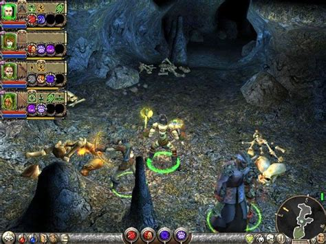 dungeon siege ii dungeon siege ii pc review quot you should be able to play