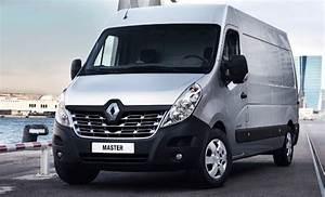 Renault Master   Petite Mise  U00e0 Jour