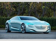 2013 Buick Riviera Concept News and Information, Research