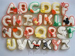 251 best images about cookies numbers and letters on With letter cookies