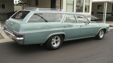 Station Wagon For Sale by 1966 Chevrolet Impala Station Wagon For Sale In Mesa