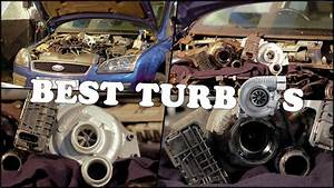 Ford Focus 1 8 Tdci 2007 Turbo Turbocharger Replacement