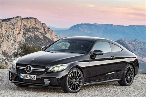 Review Mercedes C Class Coupe by Mercedes C Class Coupe Review Car Review Rac Drive