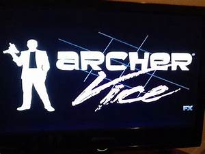 Archer images Archer vice HD wallpaper and background ...