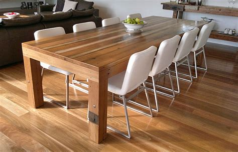 The Junk Map Melbourne Bespoke Recycled Timber And