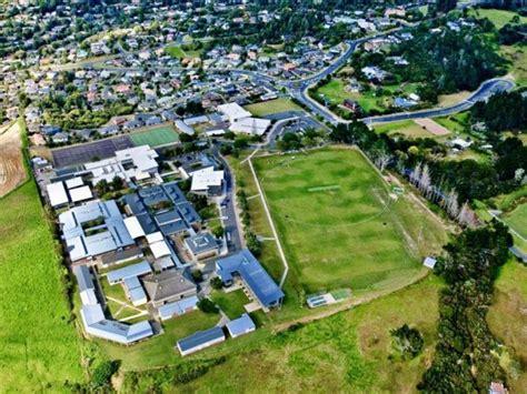 Werkstatt Der St School In Ashford by Bay College High School In Neuseeland