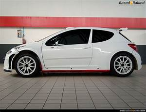 Peugeot 207 For Sale : peugeot 207 s2000 rally cars for sale at raced rallied ~ Jslefanu.com Haus und Dekorationen