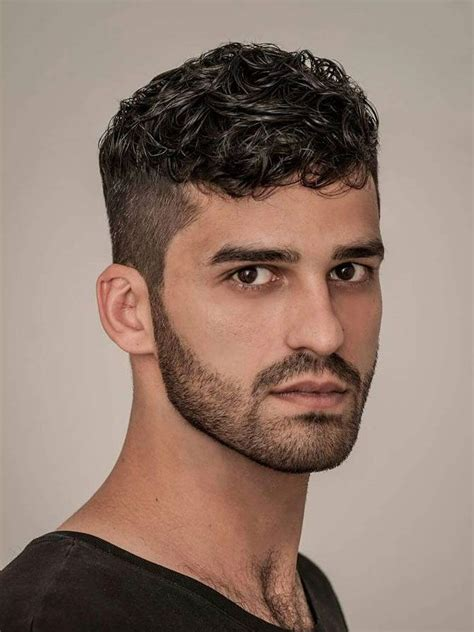 curly hairstyles  men   charismatic haircuts hairstyles