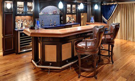 basement wood bar top designs wood countertop
