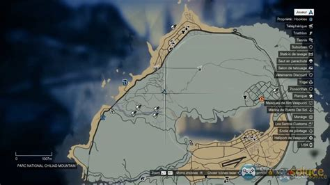 mont chiliad gta 5 tracts d epsilon soluce grand theft auto v supersoluce