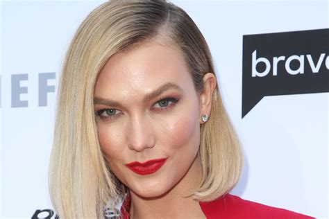 Karlie Kloss Reveals Why She Stopped Working With Victoria