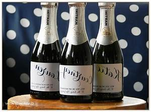 personalized mini champagne bottles With custom mini champagne bottles