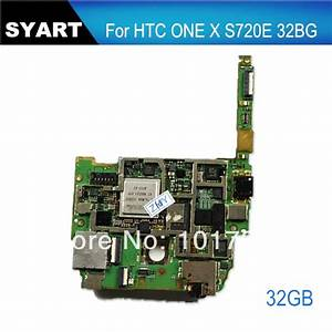 Aliexpress Com   Buy 100  Original Motherboard For Htc One