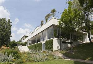 Villa Mies Van Der Rohe : ad classics villa tugendhat mies van der rohe archdaily ~ Markanthonyermac.com Haus und Dekorationen