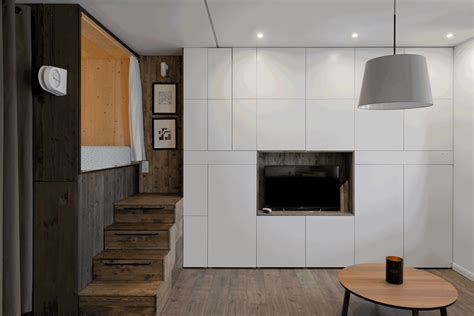 sqm apartment  moscow  studio bazi urdesignmag
