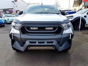 Used 2017 Ford Ranger M-SPORT FORD RANGER M-SPORT 3.2 AUTO ...
