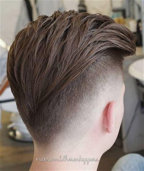 mens fade haircuts  cool fade haircuts  men  boys