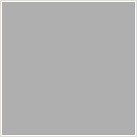 silver hex color afafaf hex color rgb 175 175 175 gray grey