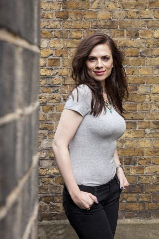 343 Best Hayley Atwell Images On Pinterest  Agent Carter
