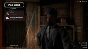 Red Dead Online Blackbone Forest Treasure Map Guide