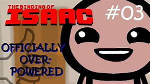 The Binding of Isaac: Extra! - #3 - Sacred Heart ...