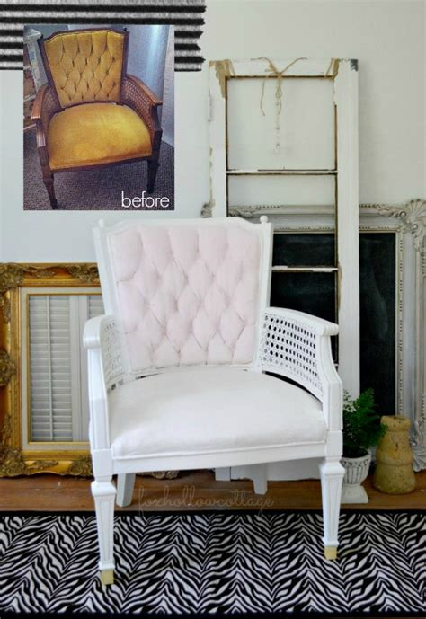 upholstery fabric paint velvet upholstery painted chair makeover fox hollow cottage