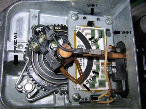 Bmw 730i Maintenance  Air Flow Meter (afm) Service