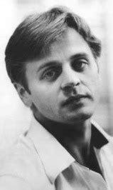 mikhail baryshnikov author