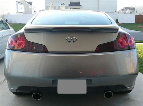 smoked tail light  cutout tint cover overlays