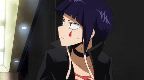 cosplayer recria  personagem kyoka jiro de  hero