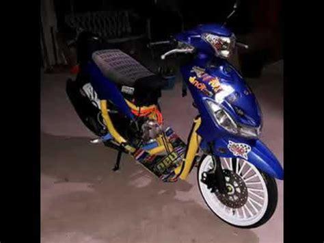 Thailook Style Mio by Thailook Style Mio Sporty