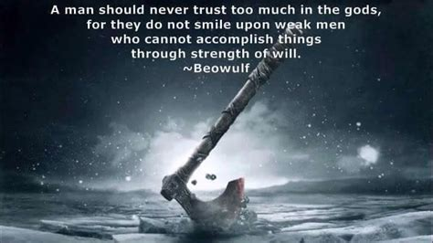 man   trust     gods