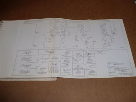 Ford Pickup Wiring Diagram Schematic
