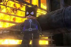 Catwoman (LEGO Batman: The Videogame) | Batman Wiki ...