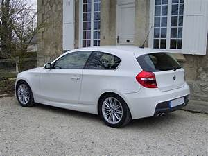 Serie 1 Blanche : suspension m finition sport design serie 1 restyl e auto titre ~ Gottalentnigeria.com Avis de Voitures